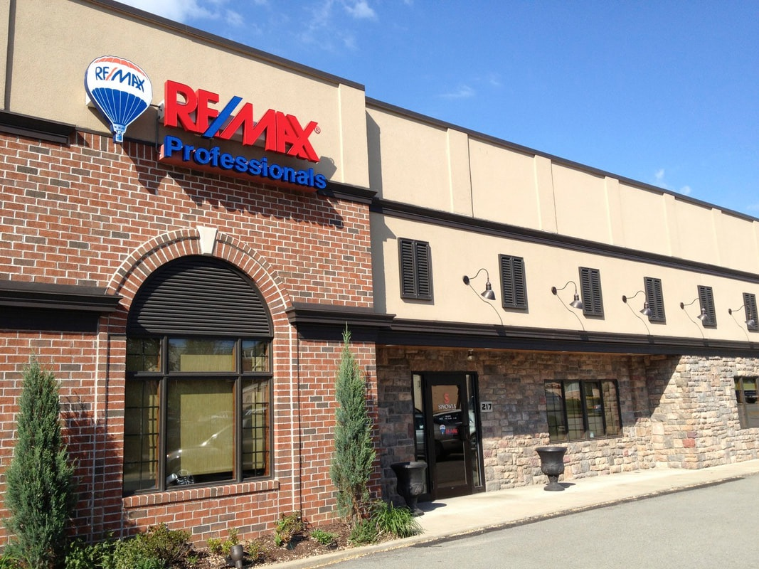 Re/max Uniontown